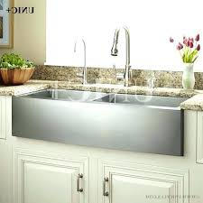36 stainless steel farmhouse sink stainless steel sink photo 4 of 9 amazing inch stainless steel