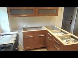 complete kitchen diy remodel with ikea cabinets