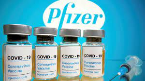 US authorises Pfizer and BioNTech's Covid-19 vaccine