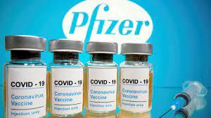 US authorises Pfizer and BioNTech's Covid-19 vaccine