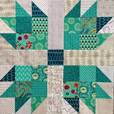 Best 25+ Bear paw quilt ideas on Pinterest   Missouri star quilt ... & Wendy's quilts and more: Scrappy Bear Paw Quilt Adamdwight.com