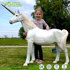life size unicorns life size outdoor statue unicorn buy life size outdoor statue