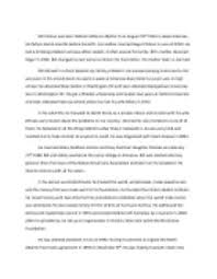 bill clinton essay a level history marked by teachers com page 1 zoom in