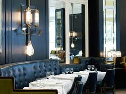 Best Interior Design Dining Room Best Dining Rooms Designed By David Collins