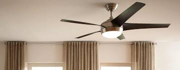 difference between indoor and outdoor ceiling fans
