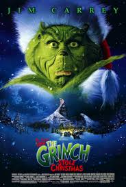 how the grinch stole film poster jpg