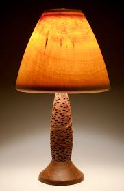 living with crafts banksia table lamp