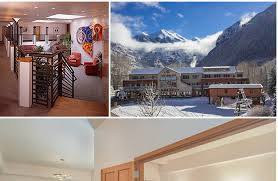 few places compare to telluride and nothing in telluride compares to the camel s garden hotel