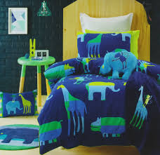 Animal Patch Quilt Cover Set | Patch quilt and Quilt cover & Animal Patch Quilt Cover Set Adamdwight.com