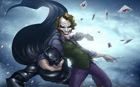 Batman Joker 高清晰度电视图片 ...