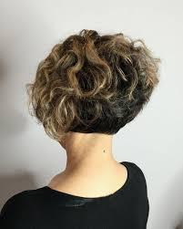 Swing Bob Hair Style 50 most delightful short wavy hairstyles 5724 by stevesalt.us