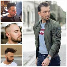 Baldness Hair Style 2017 hairstyle ideas for balding men mens hairstyles and 5501 by wearticles.com
