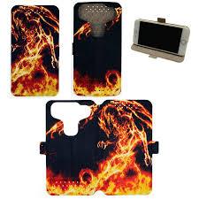 Phone Cover Case for Celkon A10 Case ...