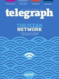 Nautilus Telegraph May 2018 by Redactive Media Group - issuu