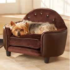 luxury dog bed furniture. Image Is Loading Small-Luxury-Dog-Sofa-Couch-Bed-Furniture-Tufted- Luxury Dog Bed Furniture T