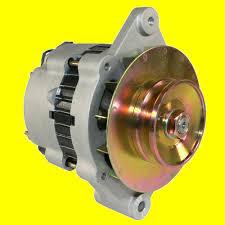new alternator mercruiser omc volvo penta 3854182 3856600 3857561 our part number 12177 new alternator mercruiser omc volvo penta 3854182 3856600