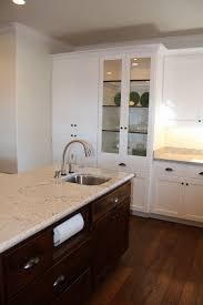 used kitchen cabinets knoxville tn new see the under counter paper towel holder our cabinet maker built