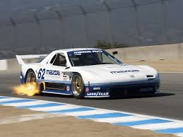 mazda rx7 1985 racing. imsa mazda rx7 rx7 1985 racing