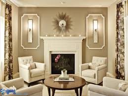 Small Picture Beautiful Living Room Wall Lights Pictures Interior Design Ideas