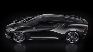 The vehicles offered by bugatti are for those who enjoy the finer tastes in life. Priced At Rs 132 Crore Bugatti Showcases One Off La Voiture Noire