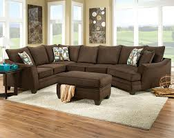 sectional leather sofa raymour and flanigan sectional microfiber sectional sofas