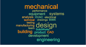 Mechanical Engineer Resume Skills And Keywords Examples