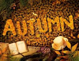 The Scent of Autumn