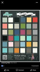 Pin by Polly Barker on Painting furniture | Diary diy, Paint color chart,  Diy painting