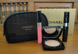 chanel makeup sets uk