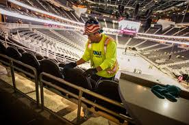 What Others Are Saying About T Mobile Arena Las Vegas