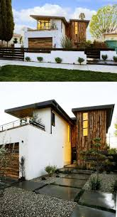 Sloping Roof Design Ideas 16 Examples Of Modern Houses With A Sloped Roof