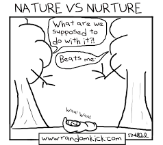 An essay on nature and nurture essay about nature nature vs nurture tandem tango essay about
