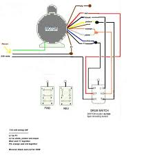 craig we r trying to wire an electric 220 v motor for our horse 240v motor wiring diagram single phase at 220 Volt Single Phase Wiring Diagram