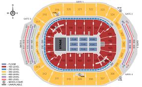 Ed Sheeran Acc Seating Chart 63 Extraordinary Acc Seating Chart For Hockey