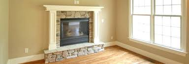 redo fireplace mantel rethinking the design painted mantels with or without fire