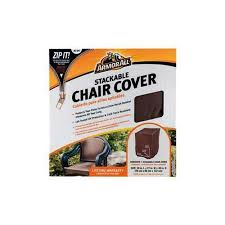 mr bar b q stacking patio chair cover