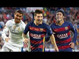 Goals Bt Ween Messi And Neymar Jr Cristiano Ronaldo vs Lionel Messi vs Neymar Jr ○ Magic Skills 3 115616