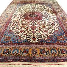 large persian rugs signed meshed x cm vintage exclusive large rug in large antique persian rugs