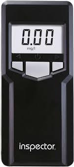 Купить <b>Алкотестер INSPECTOR AT500</b> в интернет-магазине ...