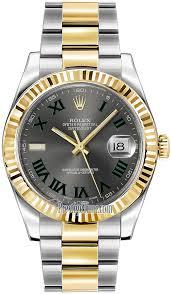 116333 slate r rolex oyster perpetual datejust ii mens watch availability rolex oyster perpetual datejust ii mens watch