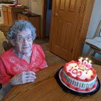 June C Richter Obituary - Visitation & Funeral Information