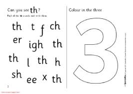 This quick phonics game is designed to help reception children practise blending two sounds. Words With Th Phonics Activities And Printable Teaching Resources Sparklebox