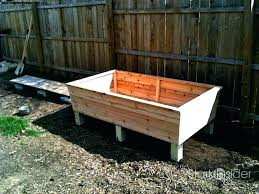 planter box plans diy