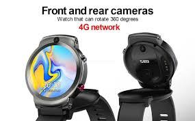 <b>LEMFO LEM13</b> Review - <b>4G</b> Smartwatch (3G+32G) at $159.99 ...