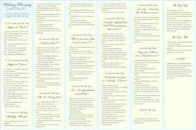 Printable Wedding Timeline Checklist Printable Printable Wedding Timeline Checklist