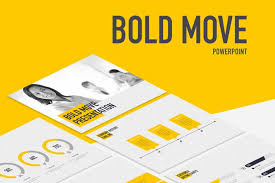 bold powerpoint templates bold move powerpoint template free download graphic dl