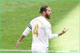 You Will Never Believe These Bizarre Truth Behind Sergio Ramos | sergio  ramos | Sergio ramos, National football teams, Youth club