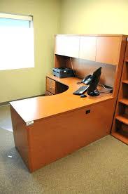 office reception counter. Office Reception Desk Counter Design Small Salon Circular . D