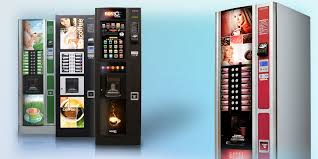 Vending Machine Price In Karachi Inspiration MyVend Pakistan's Leading Vending Machine Company