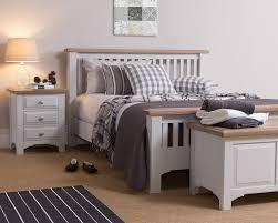 Painted Bedroom Furniture Uk Devon King Size Bed Frame Devon Painted Range Shop By Range